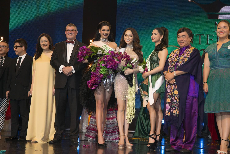Hương Giang xuất sắc chiến thắng giải Tài năng tại Hoa hậu Chuyển giới casino o viet nam 2018 - Ảnh 5.