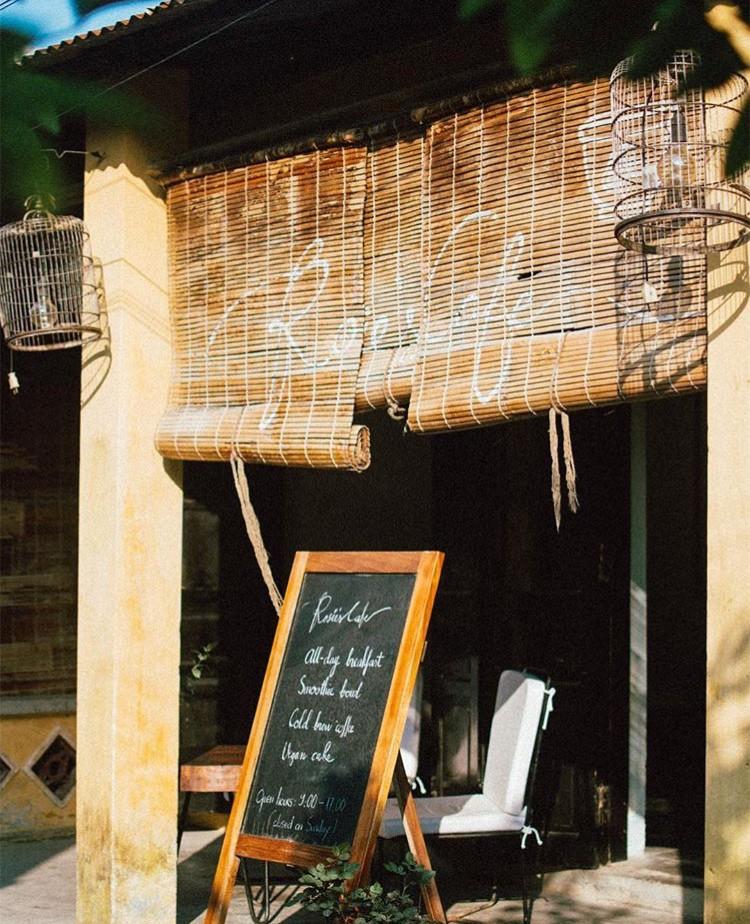 Năm nào cũng phải đi Hội An vì đã trót thương nhớ những quán cà phê cực xinh và cực chất này! - Ảnh 25.