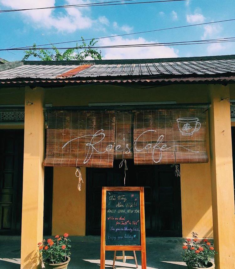Năm nào cũng phải đi Hội An vì đã trót thương nhớ những quán cà phê cực xinh và cực chất này! - Ảnh 22.