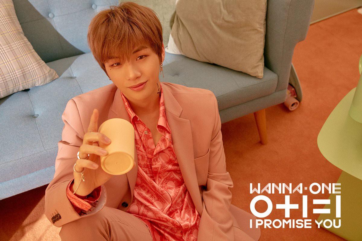 Wanna One chỉ mới tung clip nhá hàng nhưng fan đã đồng loạt gọi tên Thánh Daniel - Ảnh 1.