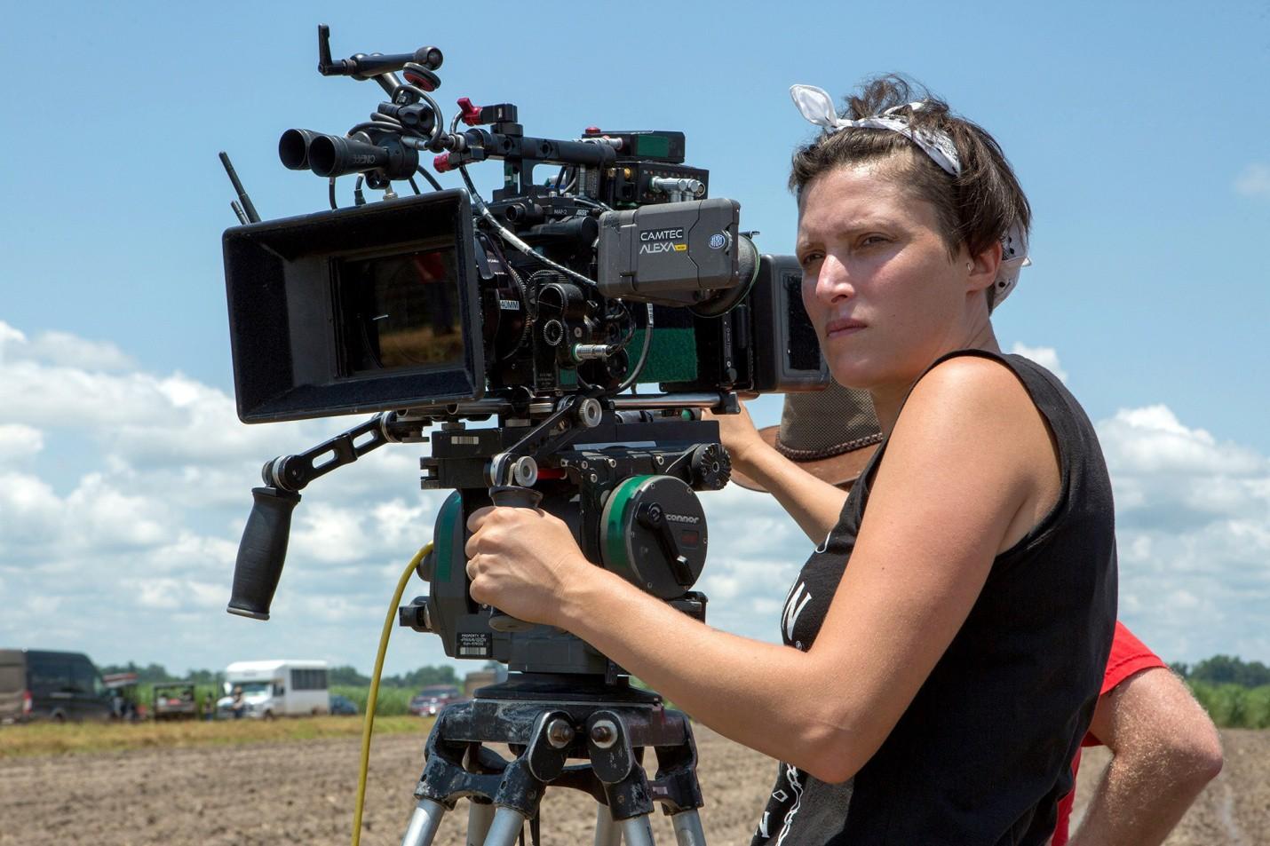 """Nữ quay phim Rachel Morrison đi vào lịch sử Oscar: """"Tôi không thể tin được tôi là người đầu tiên"""" - Ảnh 1."""