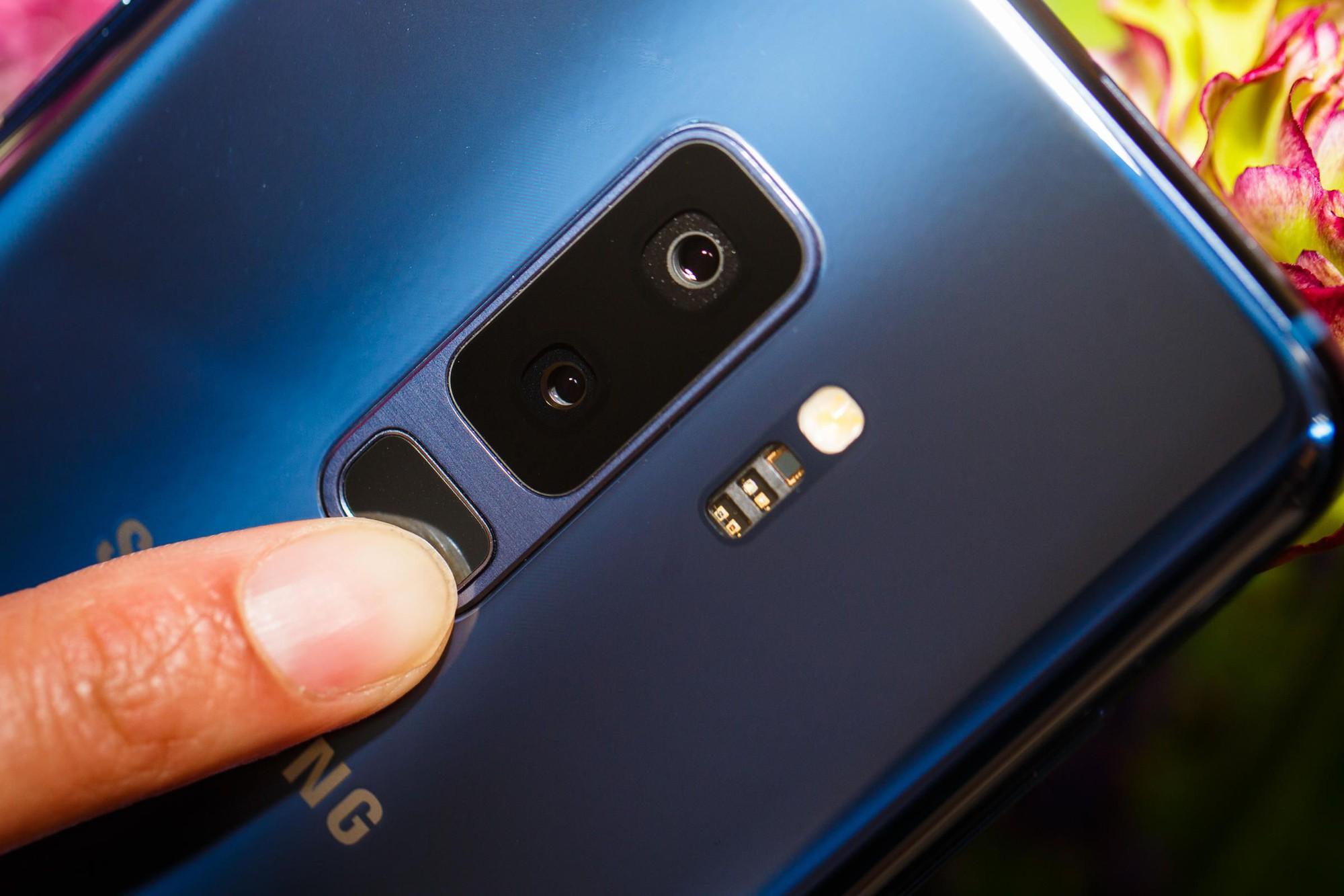 6 tính năng nổi bật nhất của Galaxy S9/S9+ mà bất cứ fan cuồng Samsung nào cũng phải biết - Ảnh 1.