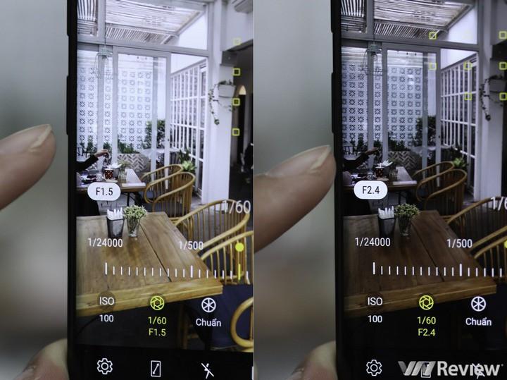 6 tính năng nổi bật nhất của Galaxy S9/S9+ mà bất cứ fan cuồng Samsung nào cũng phải biết - Ảnh 3.
