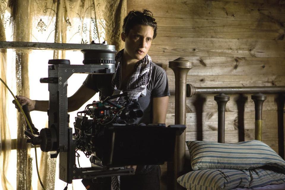 """Nữ quay phim Rachel Morrison đi vào lịch sử Oscar: """"Tôi không thể tin được tôi là người đầu tiên"""" - Ảnh 3."""