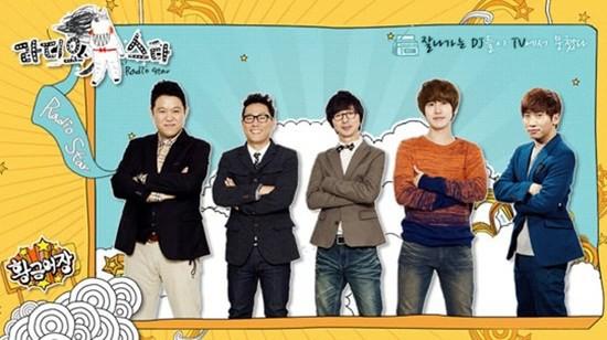 10 TV Show Hàn Quốc bạn không thể không xem chính là... - Ảnh 5.