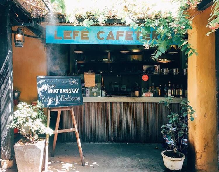 Năm nào cũng phải đi Hội An vì đã trót thương nhớ những quán cà phê cực xinh và cực chất này! - Ảnh 13.