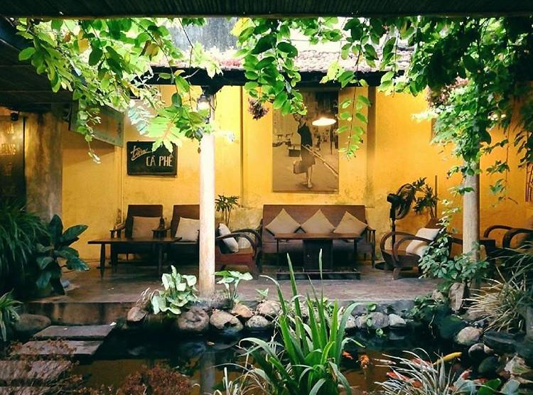 Năm nào cũng phải đi Hội An vì đã trót thương nhớ những quán cà phê cực xinh và cực chất này! - Ảnh 12.