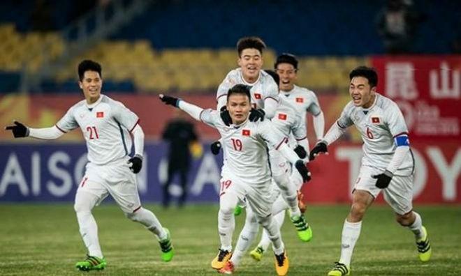 """Việt Nam hưởng lợi khi không nằm chung bảng với Thái Lan ở AFF Cup 2018"""" - Ảnh 2."""