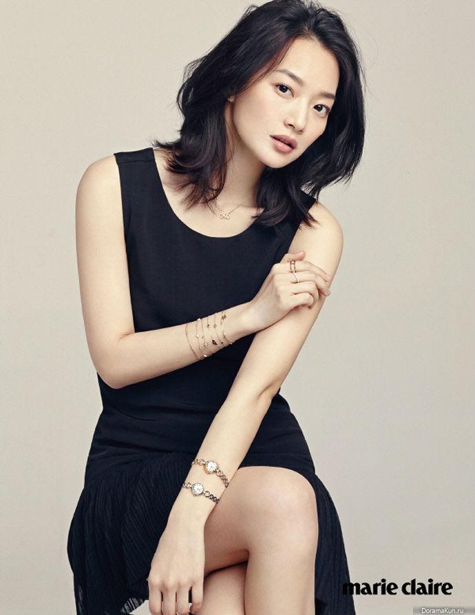 Shin Min Ah lột xác hoàn toàn sau khi Kim Woo Bin đổ bệnh: Từ ngây thơ thành mặn mà, sắc sảo - Ảnh 5.