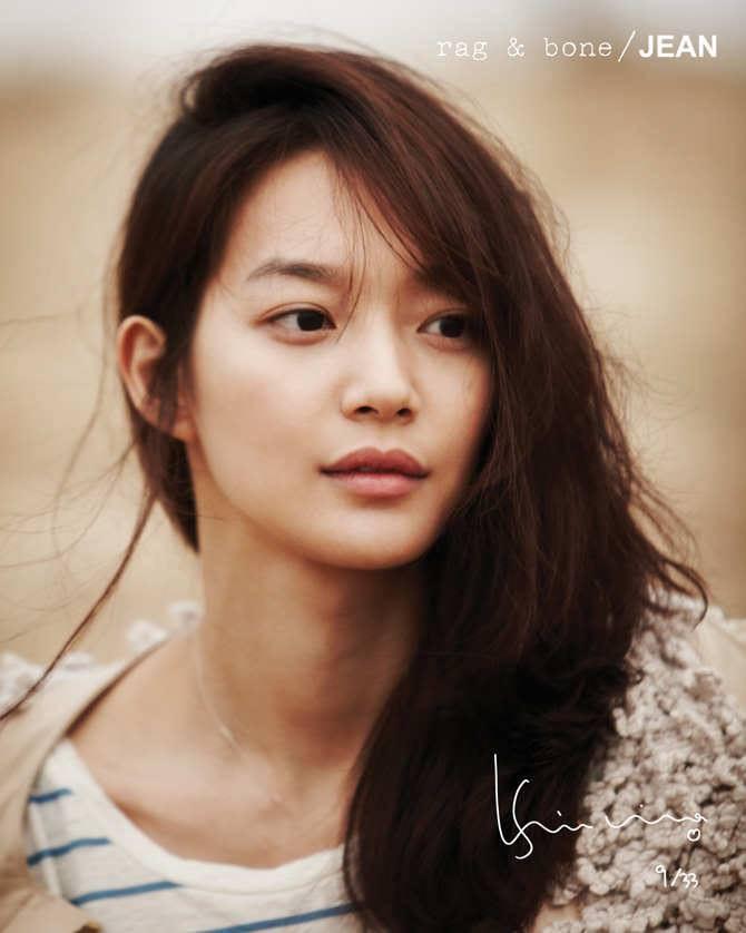 Shin Min Ah lột xác hoàn toàn sau khi Kim Woo Bin đổ bệnh: Từ ngây thơ thành mặn mà, sắc sảo - Ảnh 3.