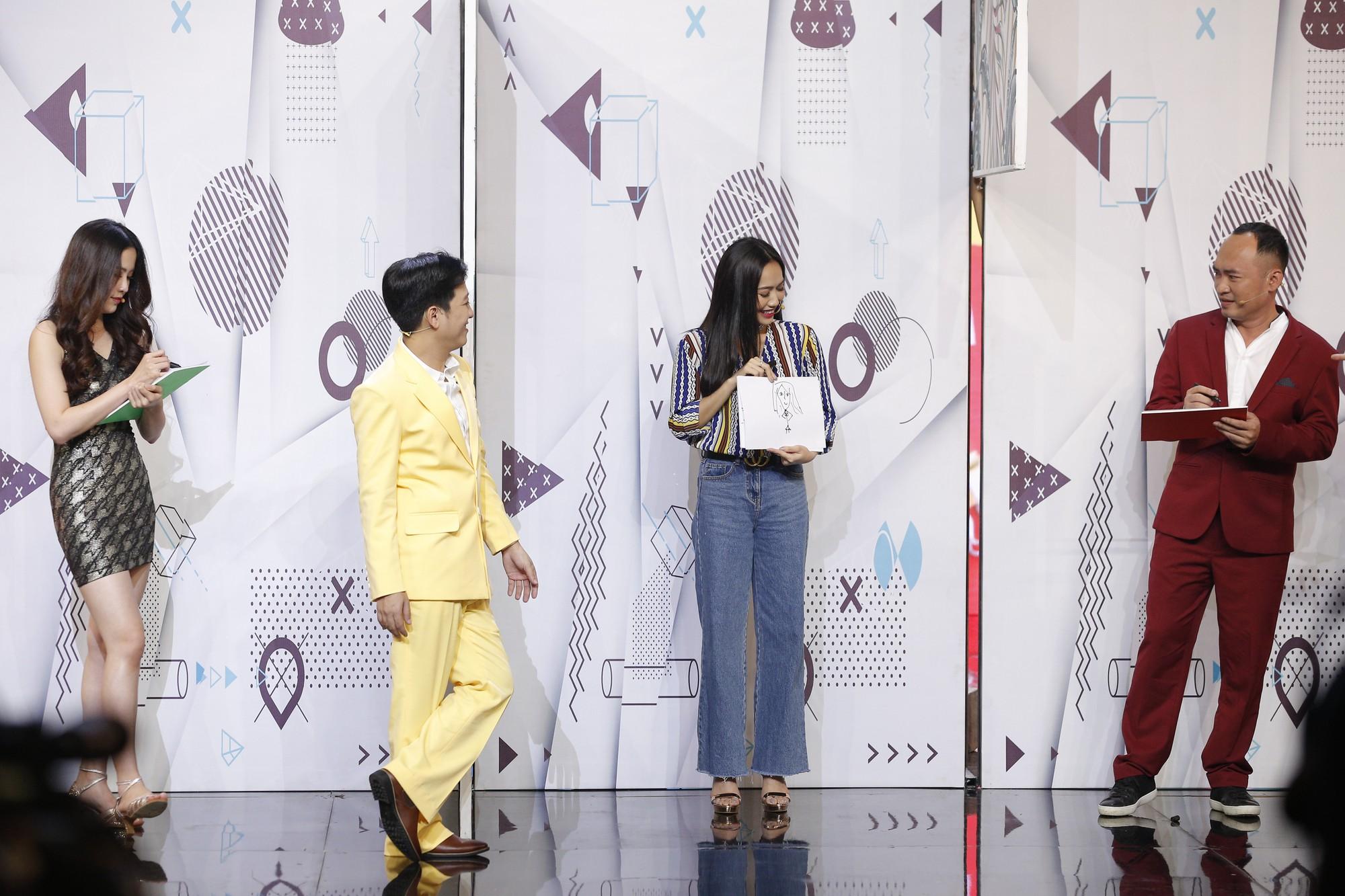 Trường Giang, Hari Won nghĩ gì về việc đi đám cưới của người yêu cũ? - Ảnh 5.
