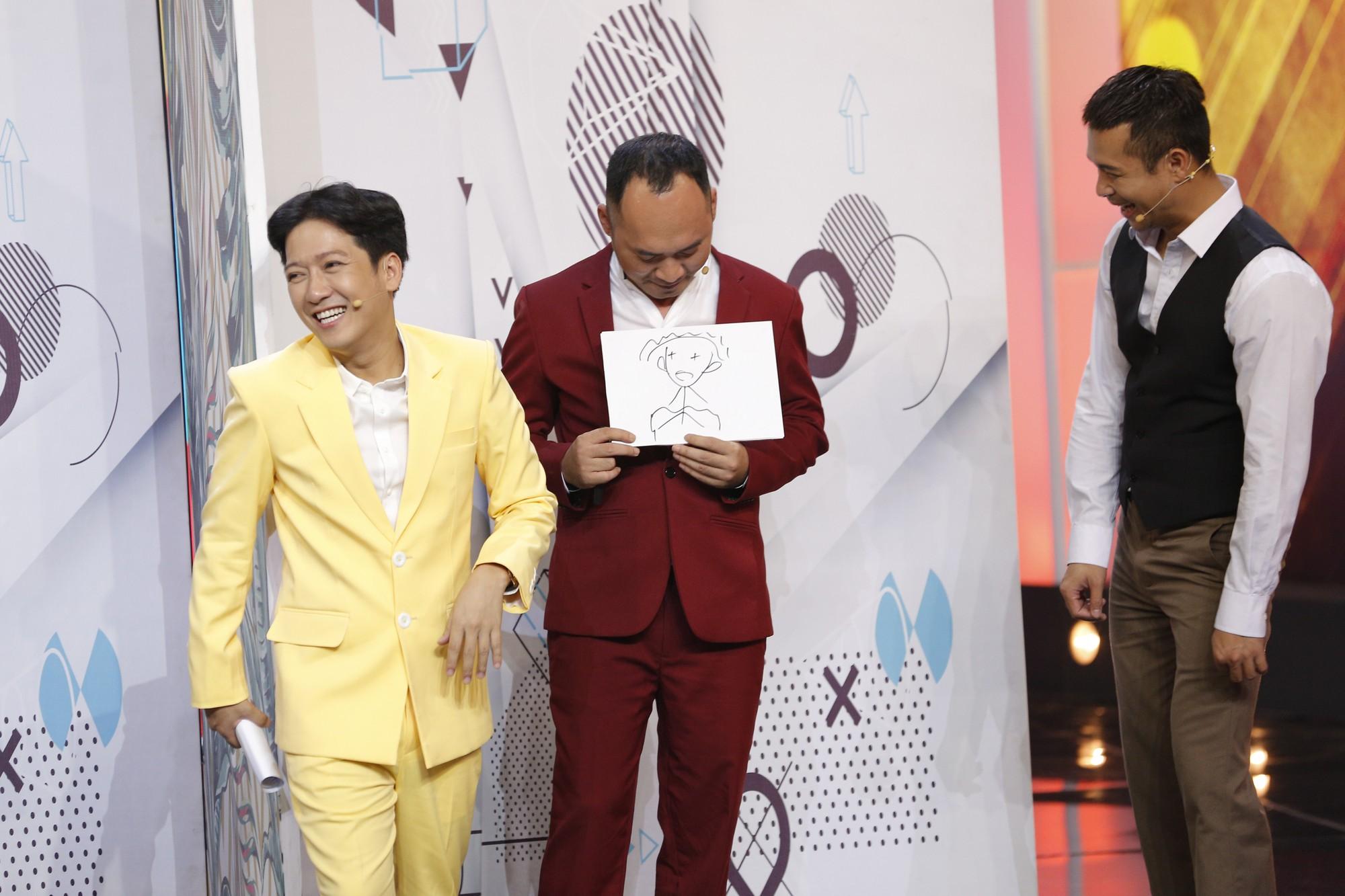 Trường Giang, Hari Won nghĩ gì về việc đi đám cưới của người yêu cũ? - Ảnh 6.