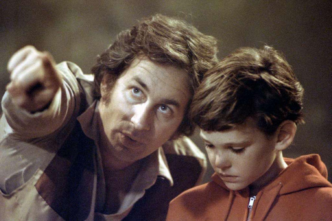 Steven Spielberg – Ông hoàng bom tấn đầy quyền lực trong giới đạo diễn Hollywood - Ảnh 2.