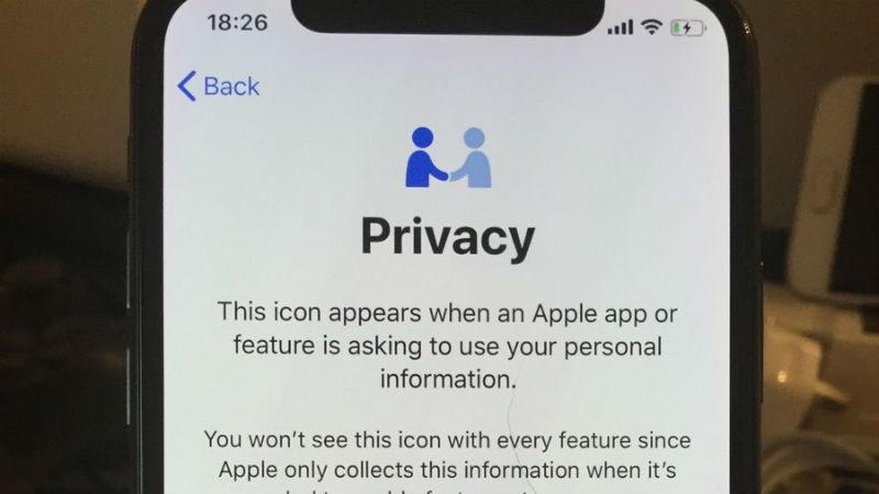 Apple vừa cho cập nhật iOS 11.3: iPhone chạy nhanh vù vù, thoải mái tắt tính năng bị làm chậm - Ảnh 3.
