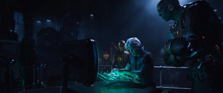 Ready Player One: Giấc mơ của những kẻ hoài cổ thập niên 80 được tái hiện trong đấu trường ảo - Ảnh 4.