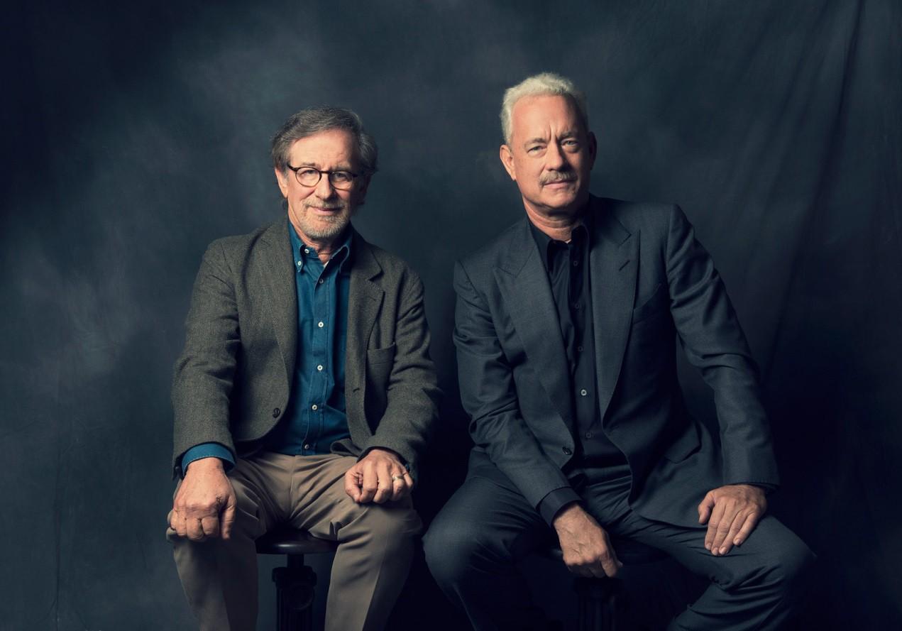 Steven Spielberg – Ông hoàng bom tấn đầy quyền lực trong giới đạo diễn Hollywood - Ảnh 9.