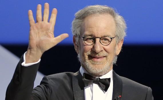 Steven Spielberg – Ông hoàng bom tấn đầy quyền lực trong giới đạo diễn Hollywood - Ảnh 12.