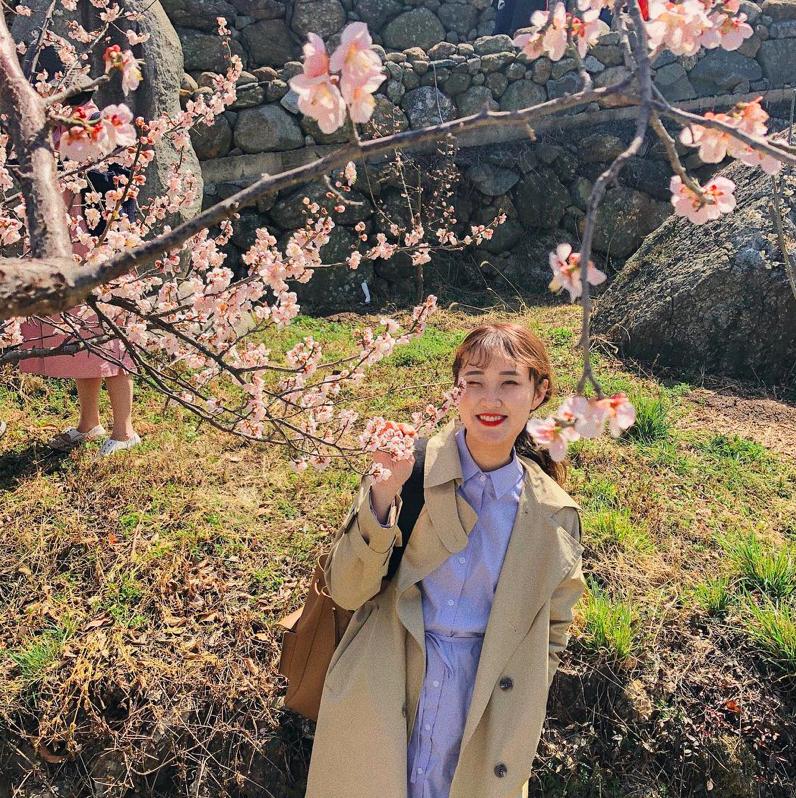 Lướt Instagram từ Âu đến Á là biết mùa hoa anh đào tuyệt đẹp đã thực sự đến rồi! - Ảnh 24.