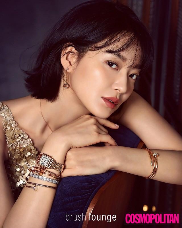 Shin Min Ah lột xác hoàn toàn sau khi Kim Woo Bin đổ bệnh: Từ ngây thơ thành mặn mà, sắc sảo - Ảnh 13.
