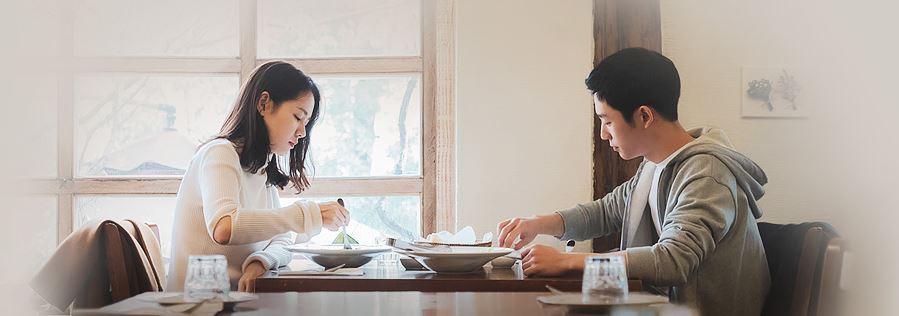 [Phim Hàn Quốc] Chị Đẹp Mua Cơm Ngon Cho Tôi