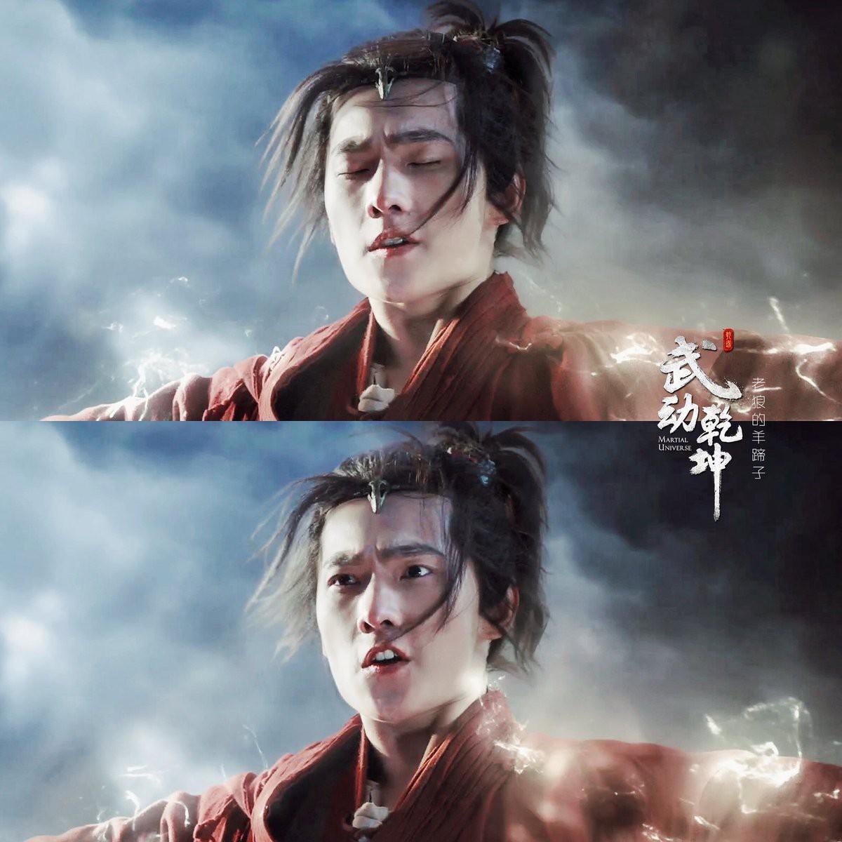 8 dự án truyền hình chuyển thể kỳ ảo xứ Trung đáng mong đợi trong năm 2018 (P.2) - Ảnh 9.