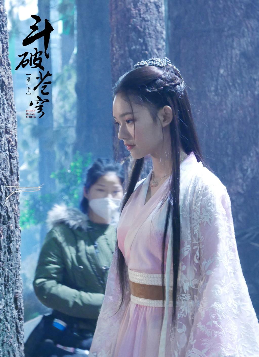 8 dự án truyền hình chuyển thể kỳ ảo xứ Trung đáng mong đợi trong năm 2018 (P.2) - Ảnh 18.