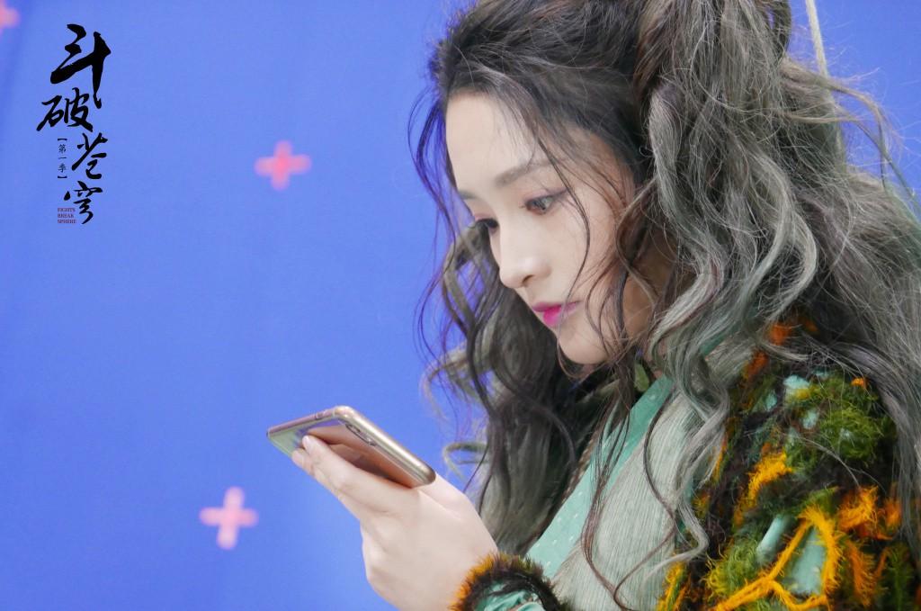 8 dự án truyền hình chuyển thể kỳ ảo xứ Trung đáng mong đợi trong năm 2018 (P.2) - Ảnh 19.