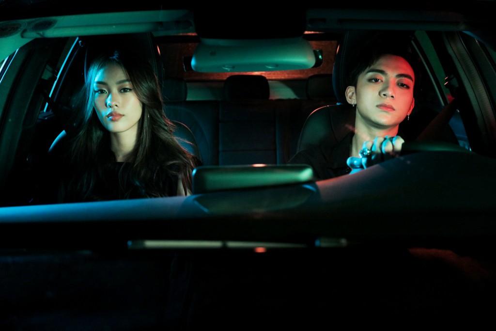 Soobin Hoàng Sơn mạo hiểm thử sức với thể loại Funky khó nghe, tự tin khoe vũ đạo trong MV mới - Ảnh 7.