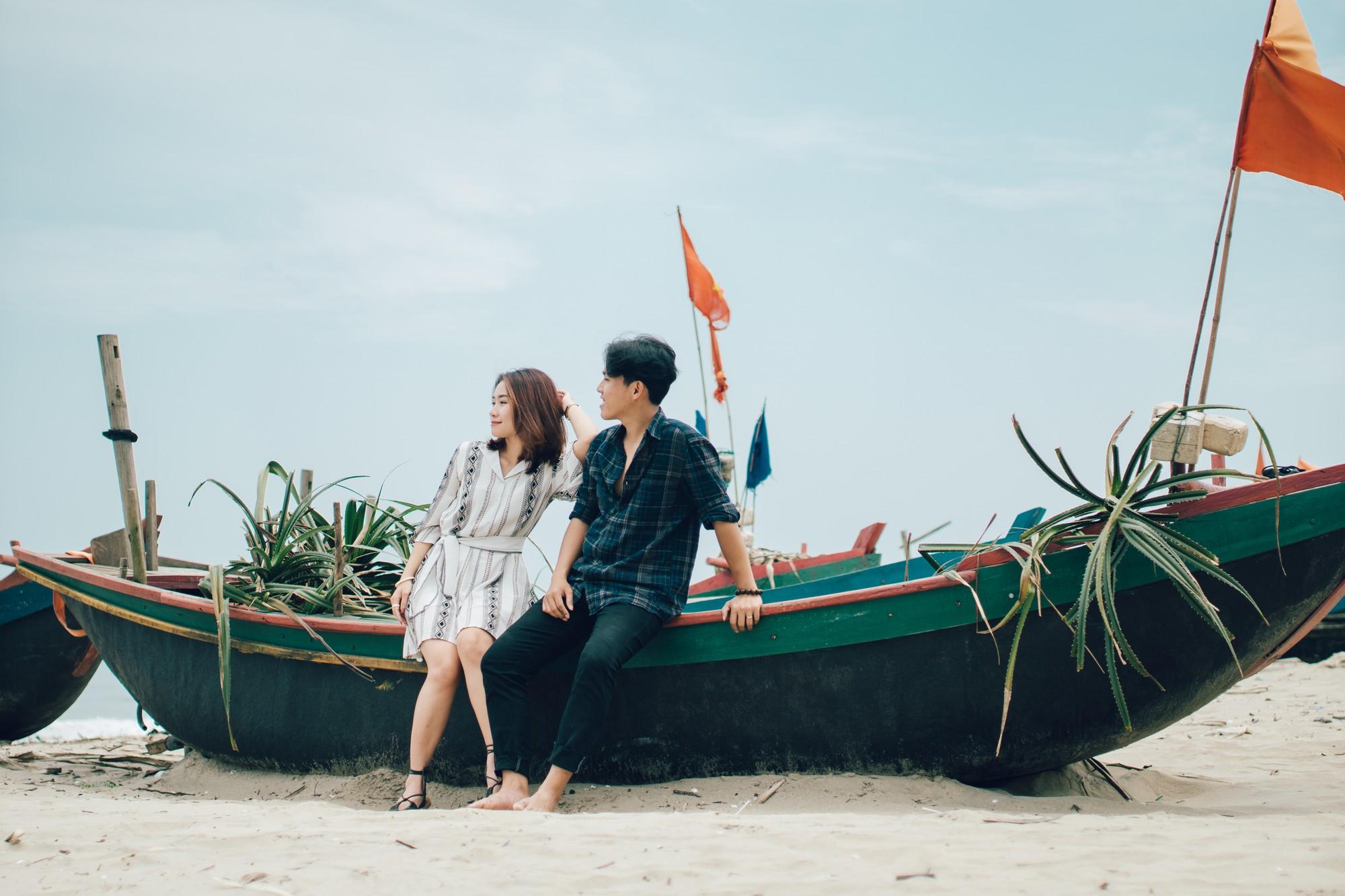 """5 năm yêu và đi của cặp DHS Việt tại Nhật: Bọn mình thường """"tiêu pha"""" nhiều đêm dài để mơ mộng cùng nhau - Ảnh 1."""