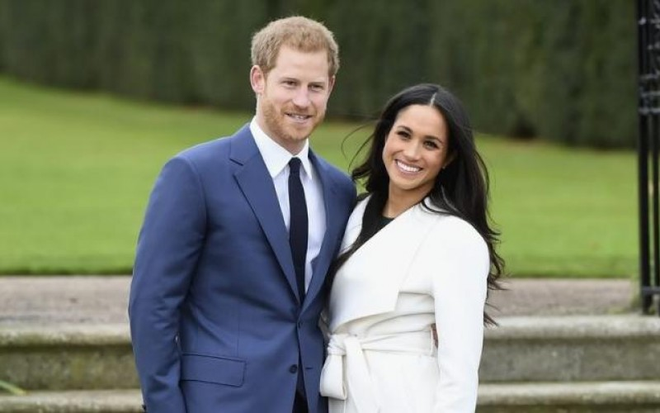 Vài thông tin nhỏ giọt xung quanh chiếc váy mà Meghan Markle sẽ mặc trong lễ cưới Hoàng gia sắp tới - Ảnh 1.