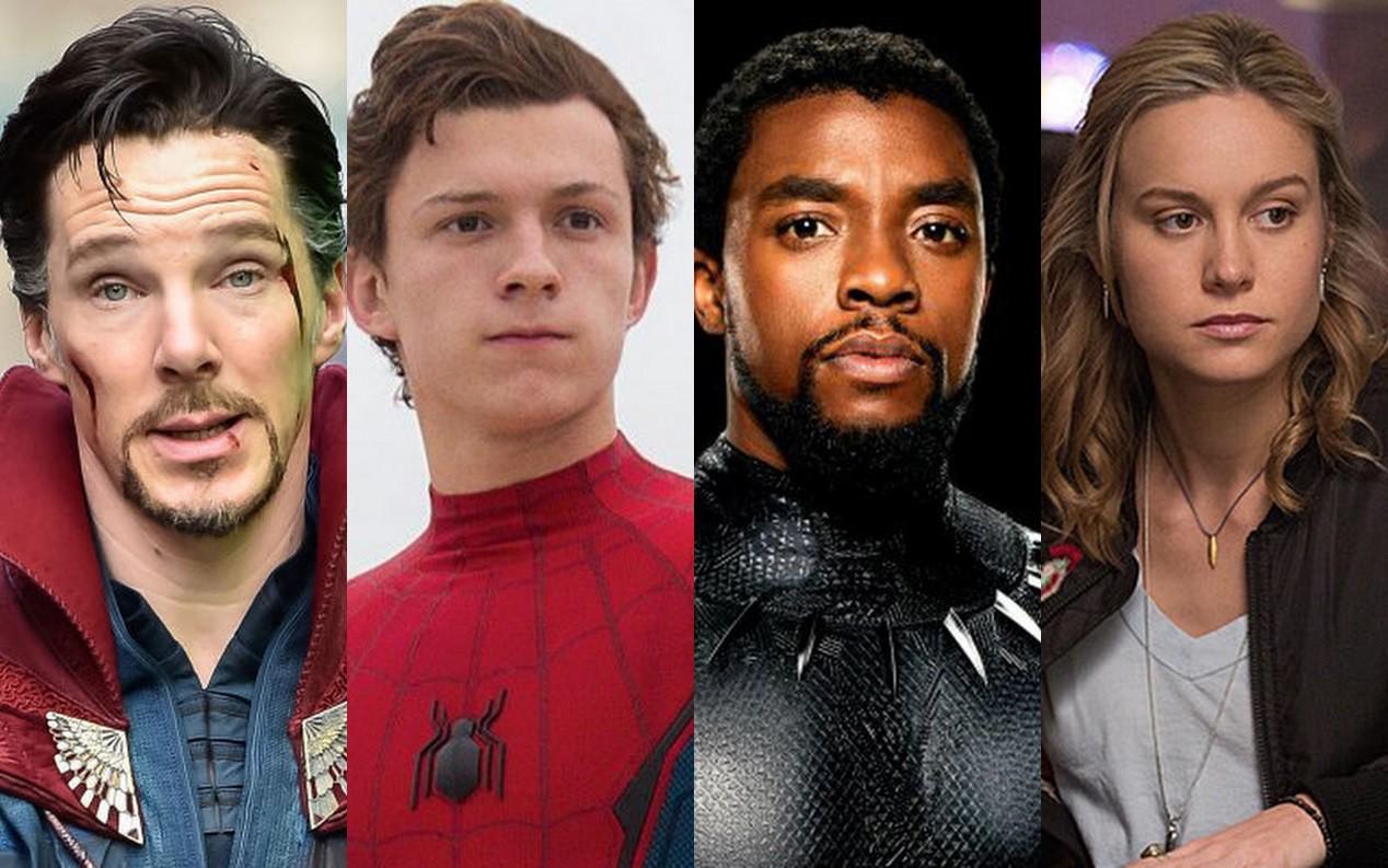 7 anh tài hứa hẹn sẽ gánh vác Vũ trụ Điện ảnh Marvel sau Infinity War - Ảnh 2.
