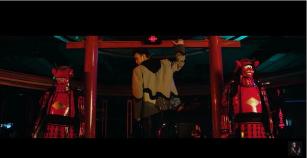 Soobin Hoàng Sơn mạo hiểm thử sức với thể loại Funky khó nghe, tự tin khoe vũ đạo trong MV mới - Ảnh 5.