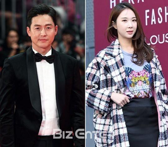 Chỉ mới 3 tháng đầu năm 2018, làng giải trí xứ Hàn đã dồn dập tin hẹn hò, cưới hỏi nhiều đến choáng ngợp - Ảnh 9.