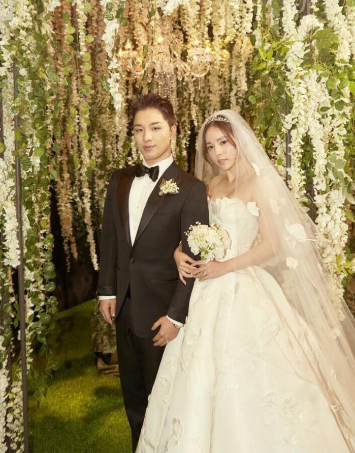 Chỉ mới 3 tháng đầu năm 2018, làng giải trí xứ Hàn đã dồn dập tin hẹn hò, cưới hỏi nhiều đến choáng ngợp - Ảnh 11.