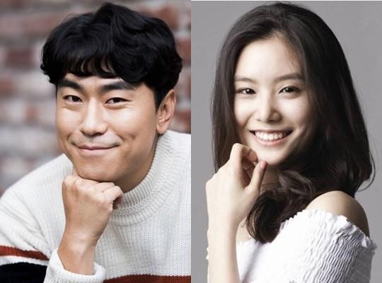 Chỉ mới 3 tháng đầu năm 2018, làng giải trí xứ Hàn đã dồn dập tin hẹn hò, cưới hỏi nhiều đến choáng ngợp - Ảnh 16.