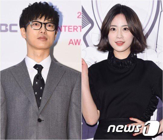 Chỉ mới 3 tháng đầu năm 2018, làng giải trí xứ Hàn đã dồn dập tin hẹn hò, cưới hỏi nhiều đến choáng ngợp - Ảnh 17.