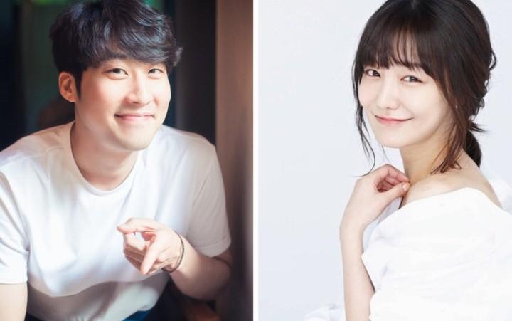 Chỉ mới 3 tháng đầu năm 2018, làng giải trí xứ Hàn đã dồn dập tin hẹn hò, cưới hỏi nhiều đến choáng ngợp - Ảnh 19.