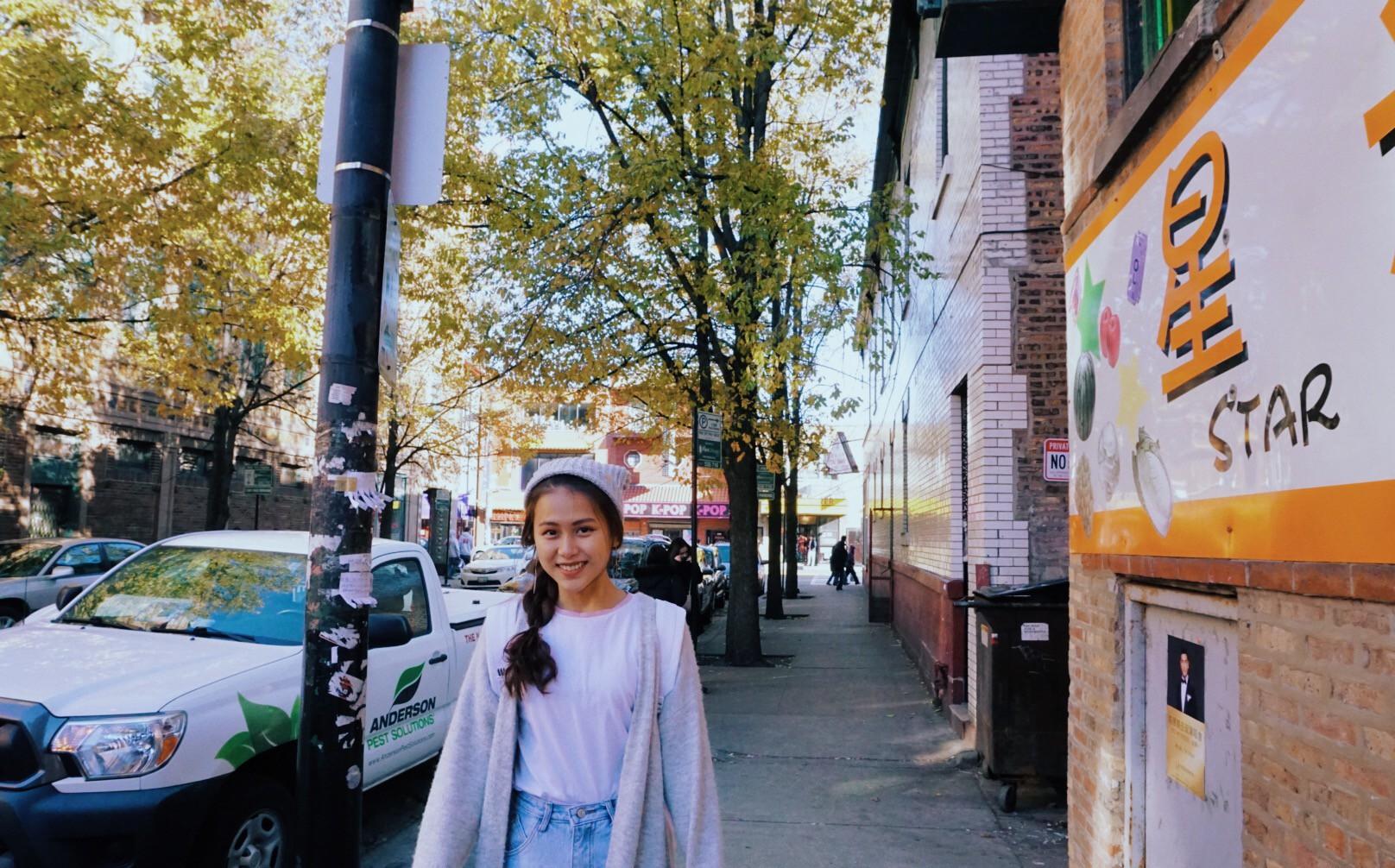 Cô bạn trường Ams xinh như hot girl, nhận học bổng du học từ 8 trường ĐH trên thế giới - Ảnh 8.