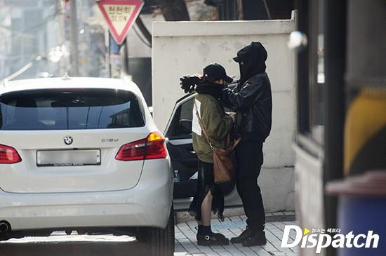 Chỉ mới 3 tháng đầu năm 2018, làng giải trí xứ Hàn đã dồn dập tin hẹn hò, cưới hỏi nhiều đến choáng ngợp - Ảnh 4.