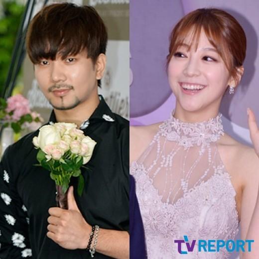 Chỉ mới 3 tháng đầu năm 2018, làng giải trí xứ Hàn đã dồn dập tin hẹn hò, cưới hỏi nhiều đến choáng ngợp - Ảnh 5.