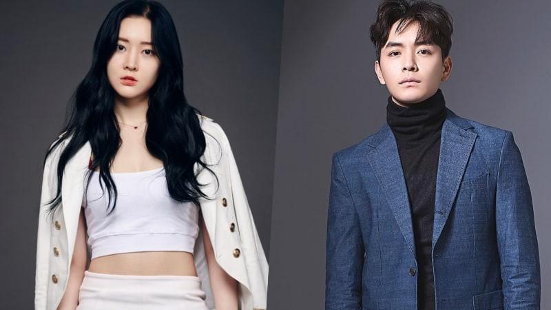 Chỉ mới 3 tháng đầu năm 2018, làng giải trí xứ Hàn đã dồn dập tin hẹn hò, cưới hỏi nhiều đến choáng ngợp - Ảnh 8.