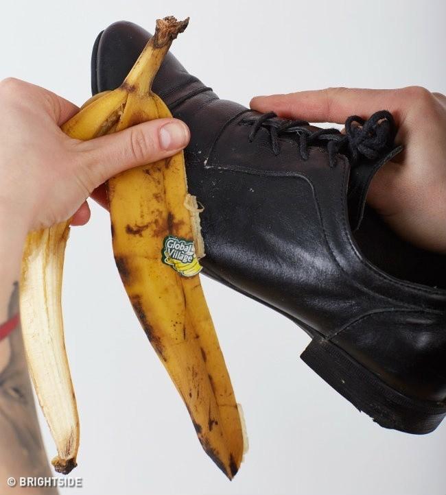 Cần ghi nhớ 13 mẹo làm sạch để giày lúc nào trông cũng như mới tinh như vừa mua - Ảnh 16.