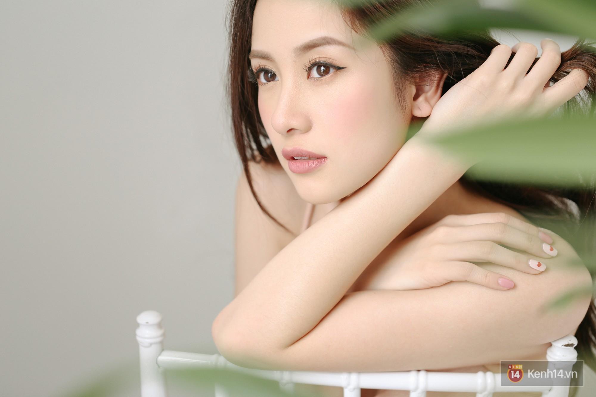 Jun Vũ sau khi nâng ngực: Không hiểu mọi người tiếc cái gì nữa, mặt mình vẫn như cũ, tính cách hay con người có thay đổi đâu - Ảnh 4.