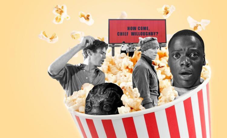 Oscar trước giờ G, mọt phim toàn cầu bầu chọn phim yêu thích cực kì sôi nổi! - Ảnh 3.