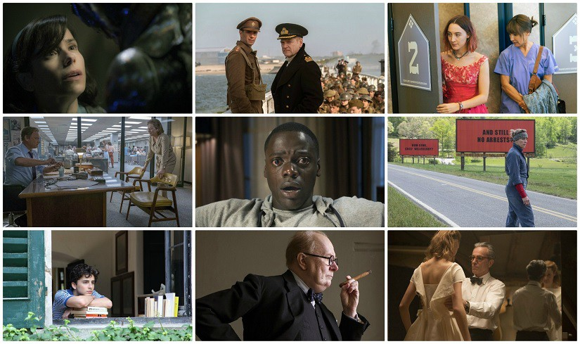 Oscar trước giờ G, mọt phim toàn cầu bầu chọn phim yêu thích cực kì sôi nổi! - Ảnh 4.