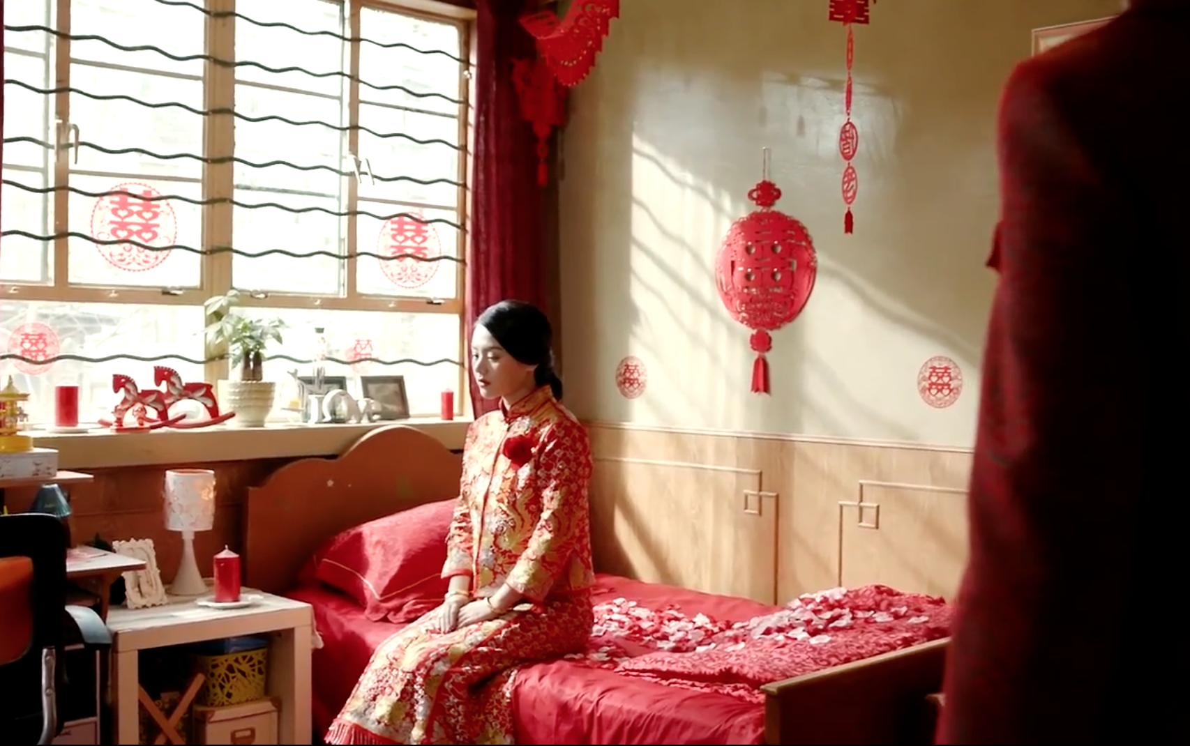 Thất Nguyệt và An Sinh: Hai cô gái gắn bó với nhau suốt một đời, ăn cùng mâm, ngủ cùng giường và yêu cùng một người - Ảnh 9.