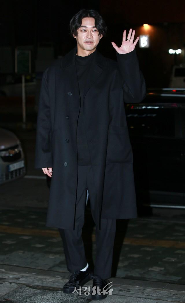 Tiệc mừng công phim Hoa du ký: Mỹ nhân Oh Yeon Seo mặt sưng vù bóng nhẫy, bị nàng cương thi dìm thậm tệ - Ảnh 21.