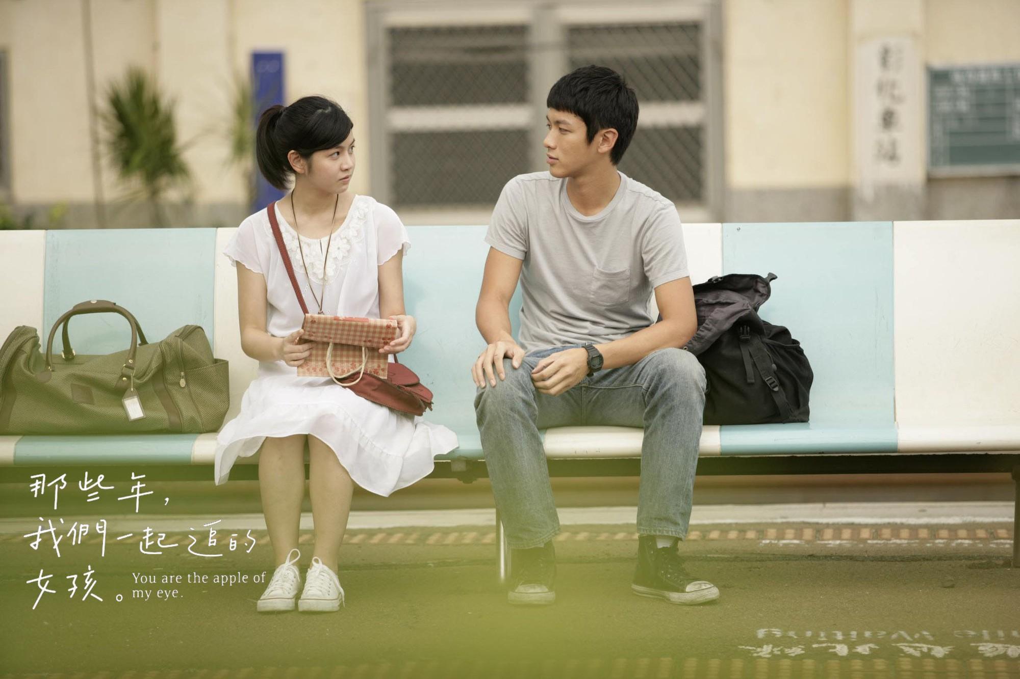 Tình yêu học trò: Tôi theo đuổi cậu ấy rất lâu, cả trường đều cảm động, chỉ có cậu ấy là không - Ảnh 1.