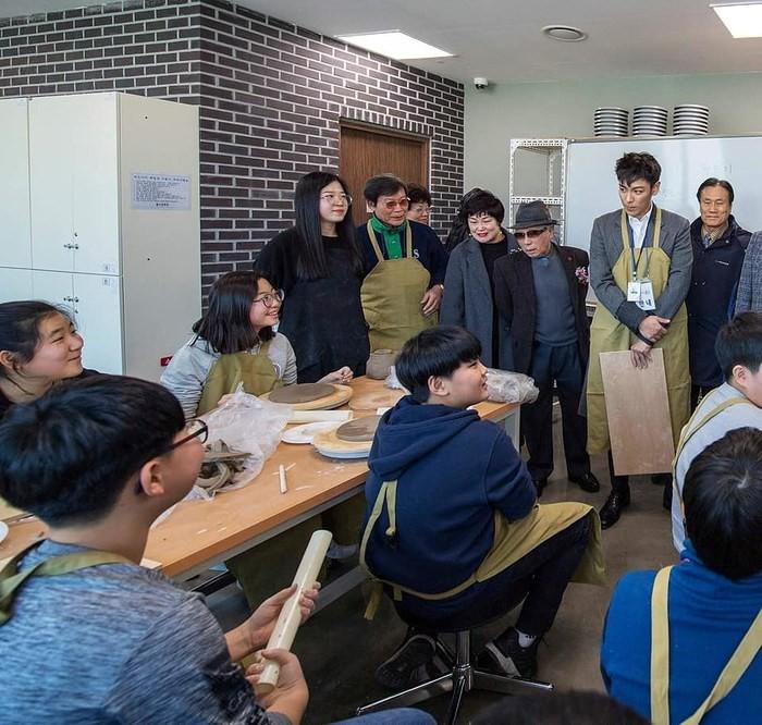 Cả 5 thành viên Big Bang đáng lẽ sẽ được tại ngũ cùng thời điểm nếu không vì lý do này của Seungri - Ảnh 2.