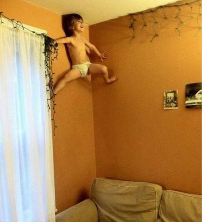 14 khoảnh khắc chứng tỏ trẻ con chính là liều thuốc giải trí hữu hiệu nhất cho cuộc sống - Ảnh 5.